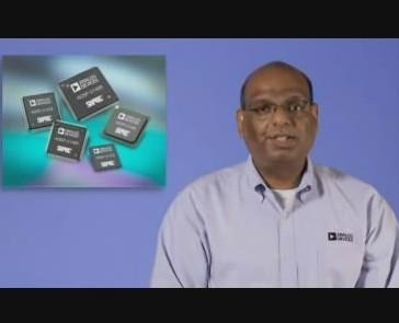 聚焦新的SHARC处理器系列