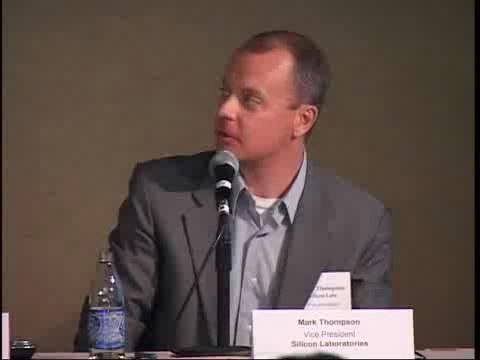 2010全球电子峰会:Panel Discussion(下)