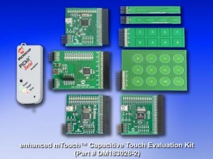 Microchip宣布推出两款全新开发工具