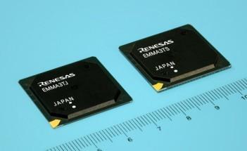 瑞萨电子推出面向日本及南美地区的数字信号接收系统LSI