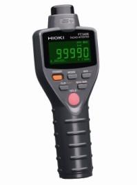 日置推出新品FT3405/3406转速计
