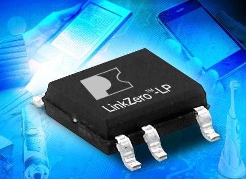 PI新推出的LinkZero-LP集成离线式开关IC