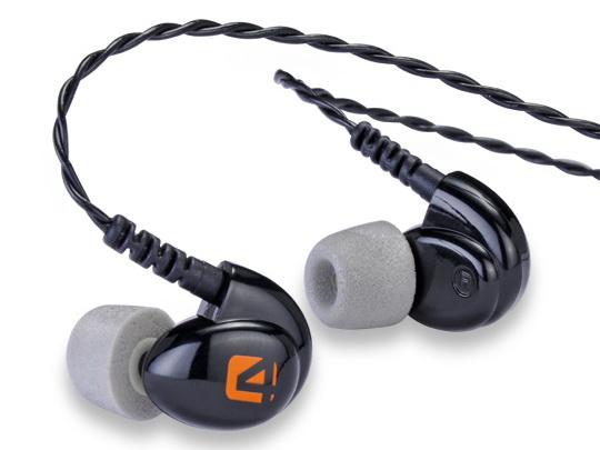 2011 CES:威士顿发布新款耳塞