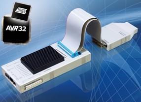 劳特巴赫推出对AVR32微处理器系列平台提供调试支持