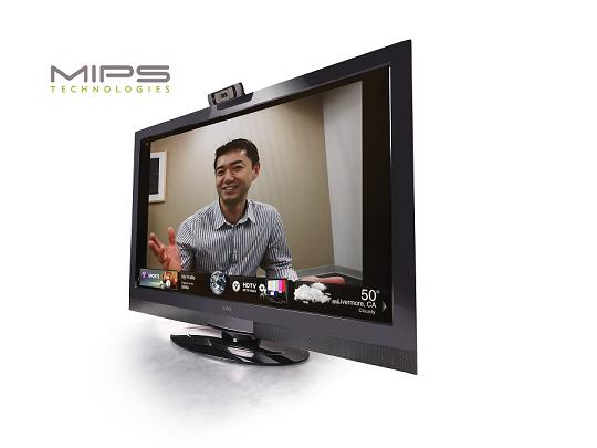 MIPS合作伙伴CES展示多款MIPS-Based™ 产品