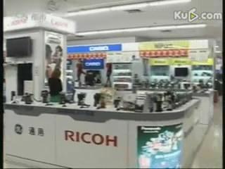 日本强震 电子制造业压力倍增