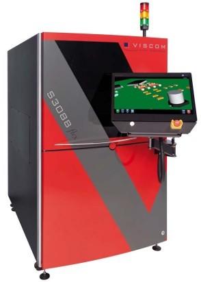 Viscom将于NEPCON China推出S3088 flex检测系统