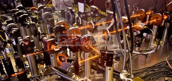 使用LabVIEW 与 NI FlexRIO实现单原子反馈控制