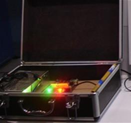 世强电讯携LED,HID,荧光灯方案亮相2011广州国际照明展