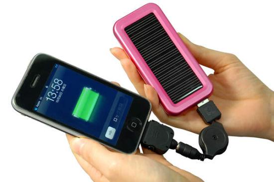 传苹果与三星电子评估太阳能电子产品市场