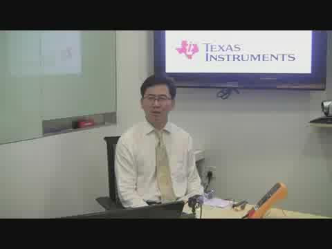 TI永磁同步BLDC電機控制FOC控制方案演示