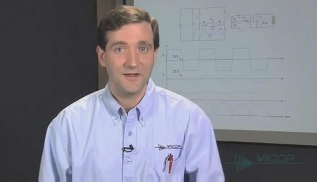 正弦振幅转换器拓扑实现一流的转换效率和功率密度