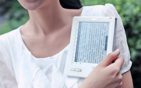 阅读新模式 汉王N518精华版使用体会
