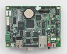 研华推出采用ARM CortexA8的工业级单板电脑
