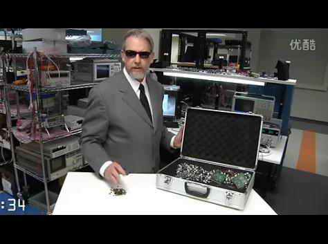ZL9101M数字功率模块节省电路板空间、降低物料成本