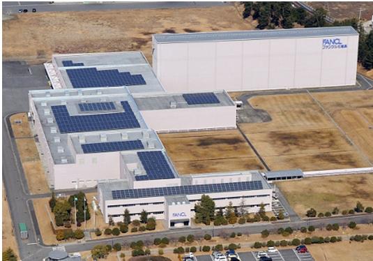 FANCL(日本)率先引进京瓷最新太阳能发电系统