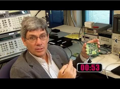 ISL55210子评估板的介绍