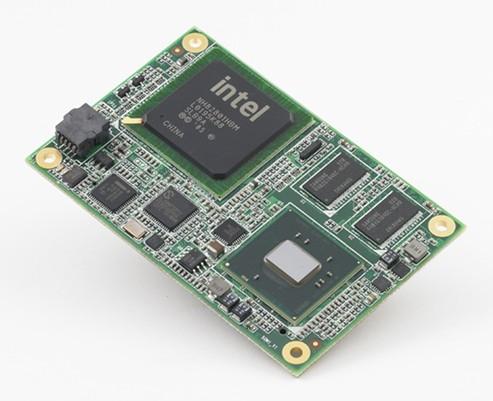 研华推出新型COM-Ultra模块