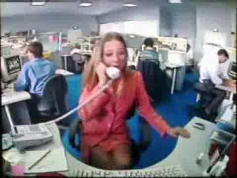 辦公室壓力