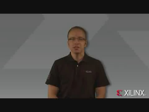 賽靈思Virtex-7 2000T 演示