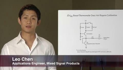 高准确度温度监视器产品在仪器仪表方面的应用
