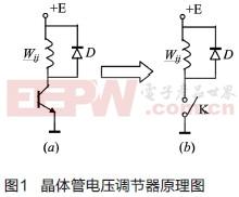 一种脉冲调频式飞机交流发电机电压调节器设计研究