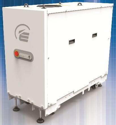 Edwards發布兩款工業應用GXS幹式螺杆真空泵