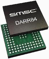 SMSC推出高集成度三频无线耳麦音频处理器