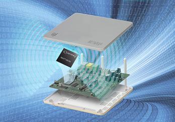 Lantiq推出业界最高集成度的ADSL2/2+系统级芯片