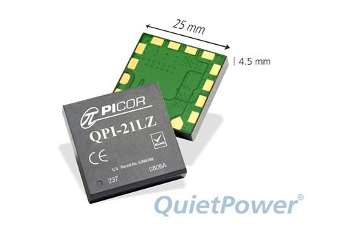 Picor新产品QuietPower QPI-21