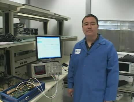 使用DP83640实现标准网络IEEE 1588的同步演示