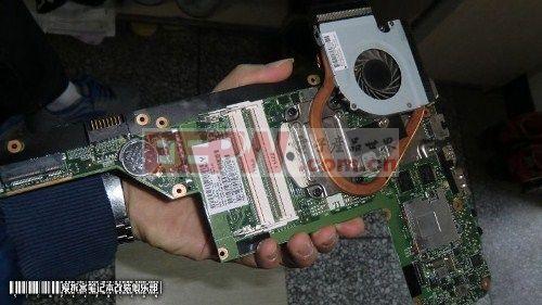 网友原创:惠普g32笔记本图文拆解攻略