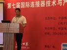 2012年中国连接器行业市场竞争分析
