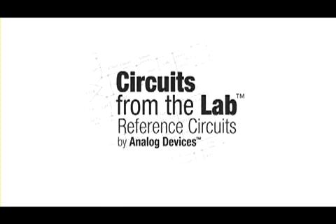 在您的下一个设计中使用实验室电路