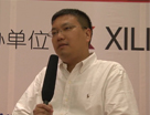 """为FPGA铺设""""智造""""平台 —— 上海皮赛电子有限公司总经理朱哲勇"""