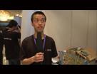 浙江大学:基于FPGA的发动机信号接口系统