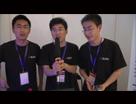 江南大学:基于VLC的无线导览系统
