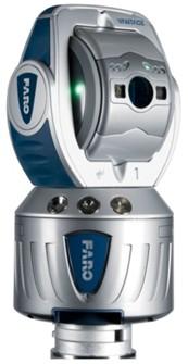 FARO Technologies推出全新激光跟踪仪Vantage