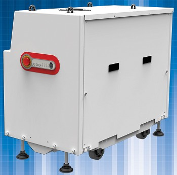 EDWARDS发布用于LED和化合物半导体制造的新型真空泵