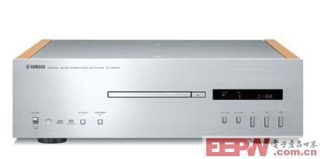 YAMAHA S-2000唱机(SACD)拆解