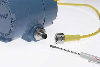 Molex发布Brad® Ultra-Lock®(M12) EX连接系统
