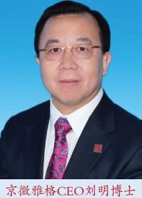 京微雅格做中国自己的FPGA