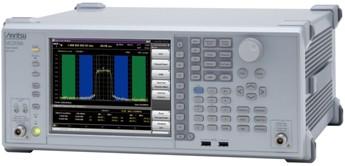 安立为陆地移动无线电系统提供低相噪经济型解决方案
