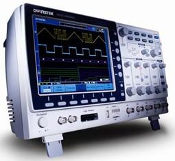 新产品发表 - GDS-2000A系列数字存储示波器