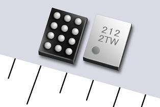 安森美推出低能耗自动对焦控制IC