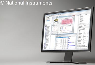 NI LabWindows/CVI 2012加速测试测量应用程序的开发