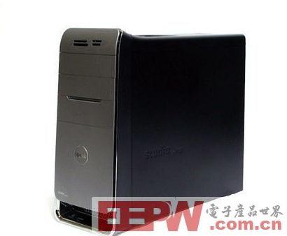 六核羿龙II配HD5870 戴尔XPS 7100拆解