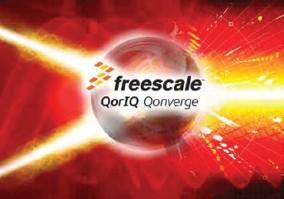 飞思卡尔宏蜂窝产品完善QorIQ Qonverge片上基站组合