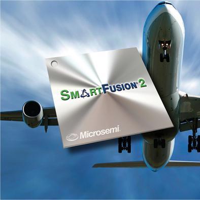 Microsemi的SmartFusion2让您的产品达到军工级