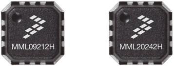 飞思卡尔推出两级LNA 多个无线空口